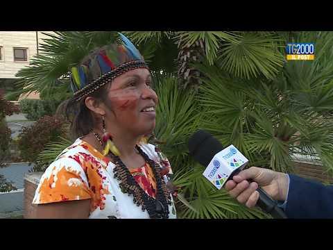 Sinodo, Amazzonia casa comune. Parlano gli indigeni