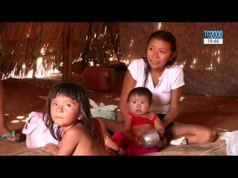Sinodo Amazzonia, tra i temi quello della donna vittima di schiavitù