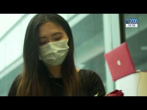 Coronavirus, salgono i contagi in Cina e in Europa
