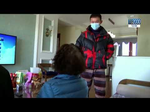 Coronavirus, cresce numero vittime in Cina. Italiani a bordo nave in Giappone