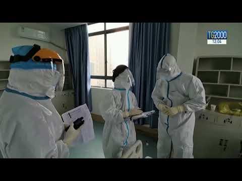 Coronavirus, morti due contagiati della nave Diamond Princess. Rientrano gli italiani