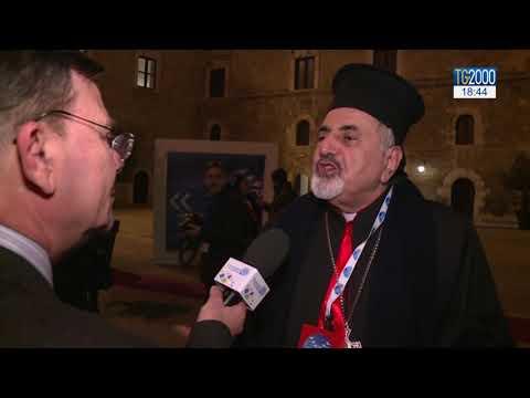 """""""Mediterraneo frontiera di pace"""", parlano i protagonisti del forum ecclesiale"""