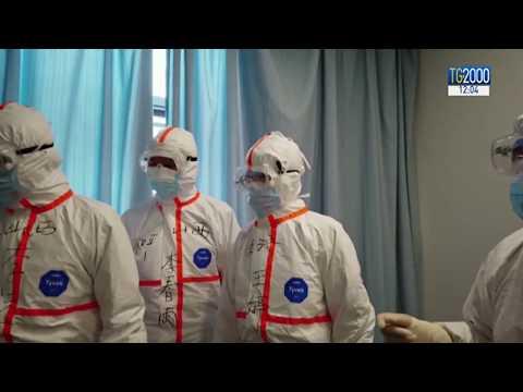 Coronavirus, Wuhan fantasma. Stop quarantena per gli italiani alla Cecchignola