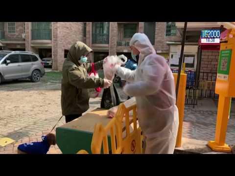 Coronavirus, contagi non solo in Cina. A Pechino 36 casi e 48 in Corea del Sud