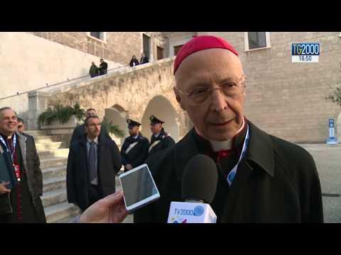 """""""Mediterraneo frontiera di pace"""", la terza giornata di lavori"""