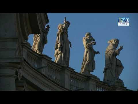 Coronavirus e Chiesa, messe online e Vaticano aperto