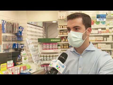 Influenza, pronte 17,5 mln di dosi di vaccino