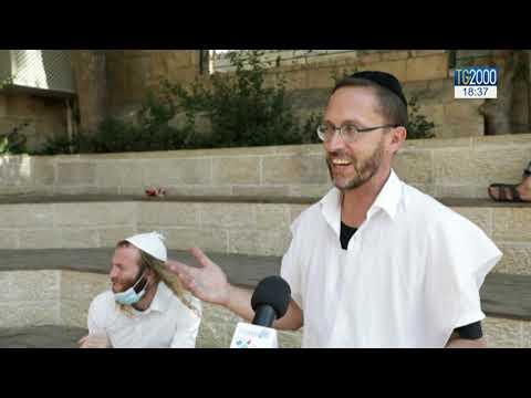 Covid-19 e il caso Israele, lockdown per 3 settimane per impennata contagi