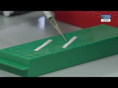 Covid-19, arrivano i test salivari rapidi. La risposta in tre minuti