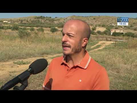 La coop Livatino su terreni sottratti alla mafia ad Agrigento