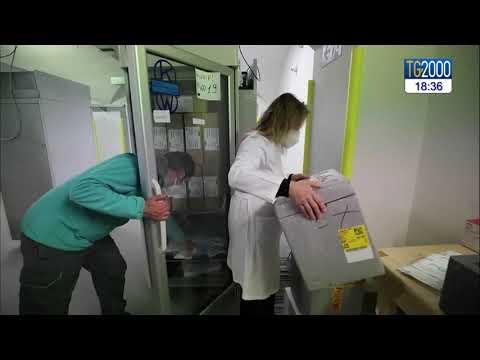 Covid, oltre 650 mila persone vaccinate in Italia. Trovato nuovo paziente 1
