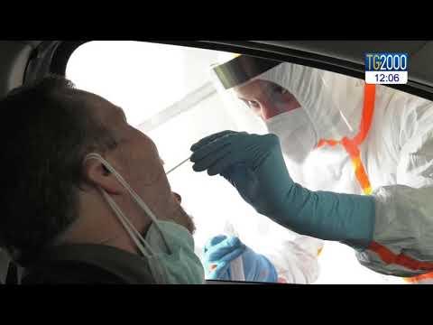 Covid e vaccini, 800 mila persone immunizzate