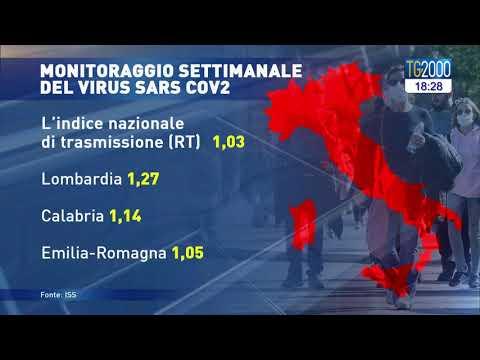 Covid in Italia, il giorno del giudizio. Risale l'indice di contagi