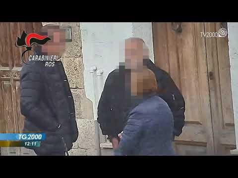 Mafia, arresti Stidda tra questi anche il mandante omicidio Livatino