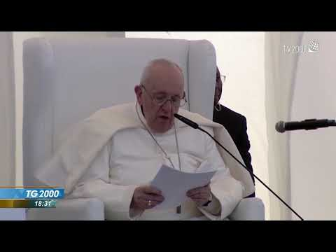 Il viaggio storico di Papa Francesco in Iraq. I momenti più significativi