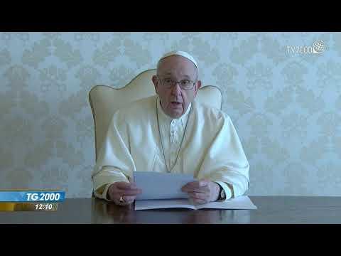 Papa Francesco in Iraq, il videomessaggio rivolto agli iracheni