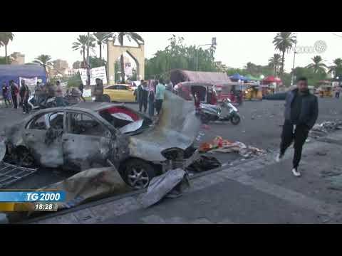 Papa in Iraq / Milizie sciite: stop alle azioni militari durante la visita