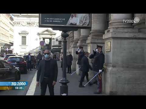 Covid, Draghi incontra Salvini sul piano riaperture