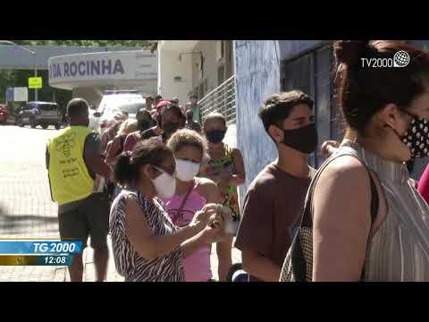 Covid, Brasile supera di nuovo record vittime. Un paese in ginocchio