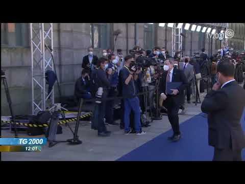 Via libera di Mario Draghi al Green Pass. Ipotesi proroga stato d'emergenza