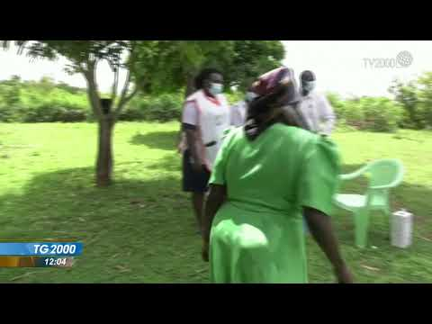 OMS: paesi poveri senza vaccini per campagna immunizzazione