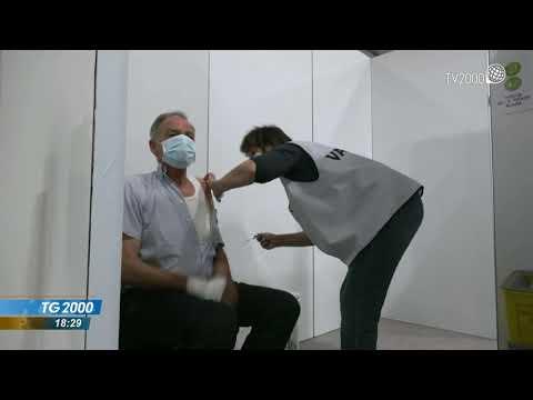 Covid, in Italia oltre 130 mila morti. Vaccinate 40 milioni di persone