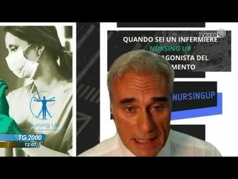 Covid, la denuncia dei camici verdi: 3500 infermieri contagiati negli ultimi 3 mesi