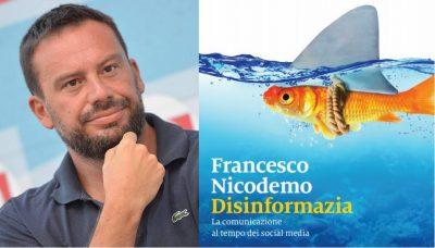 Francesco Nicodemo, Disinformazia