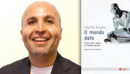 Cosimo Accoto, Il mondo dato. Cinque brevi lezioni di filosofia digitale