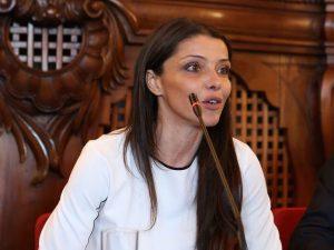 Michela Mercuri, Incognita Libia
