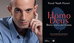 Yuval Noah Harari, Homo deus. Breve storia del futuro