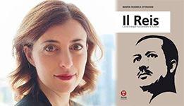 Marta Ottaviani, Il reis: come Erdogan ha cambiato la Turchia