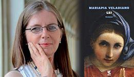 Lei, Maria Pia Veladiano