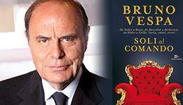 Soli al comando, Bruno Vespa