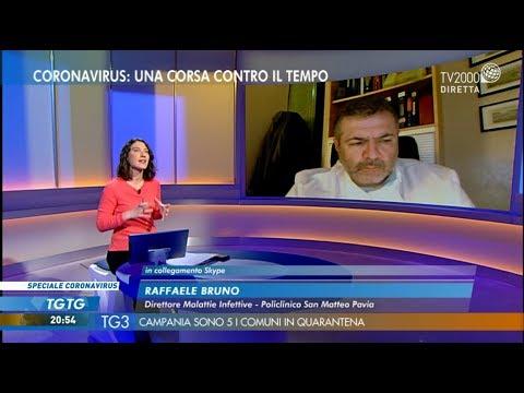 TGtg del 16 marzo 2020 - Raffaele Bruno