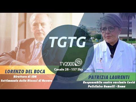 """TGTG, 24 maggio 2021 - """"Mottarone, il giorno dopo. Corsa ai vaccini"""""""
