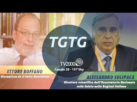 """TGTG, 17 giugno 2021 - """"Il prezzo del Covid-19 in Italia"""""""