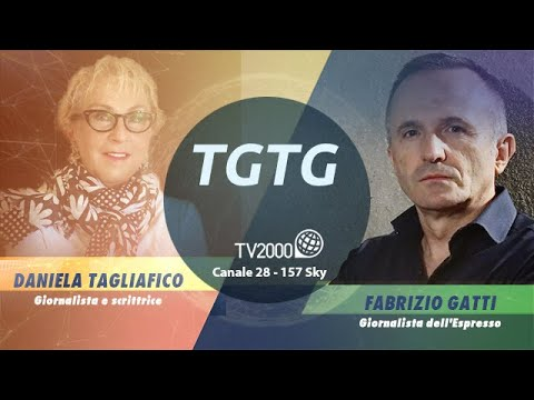 """TGTG, 21 giugno 2021 - """"Viaggio nelle origini della pandemia"""""""