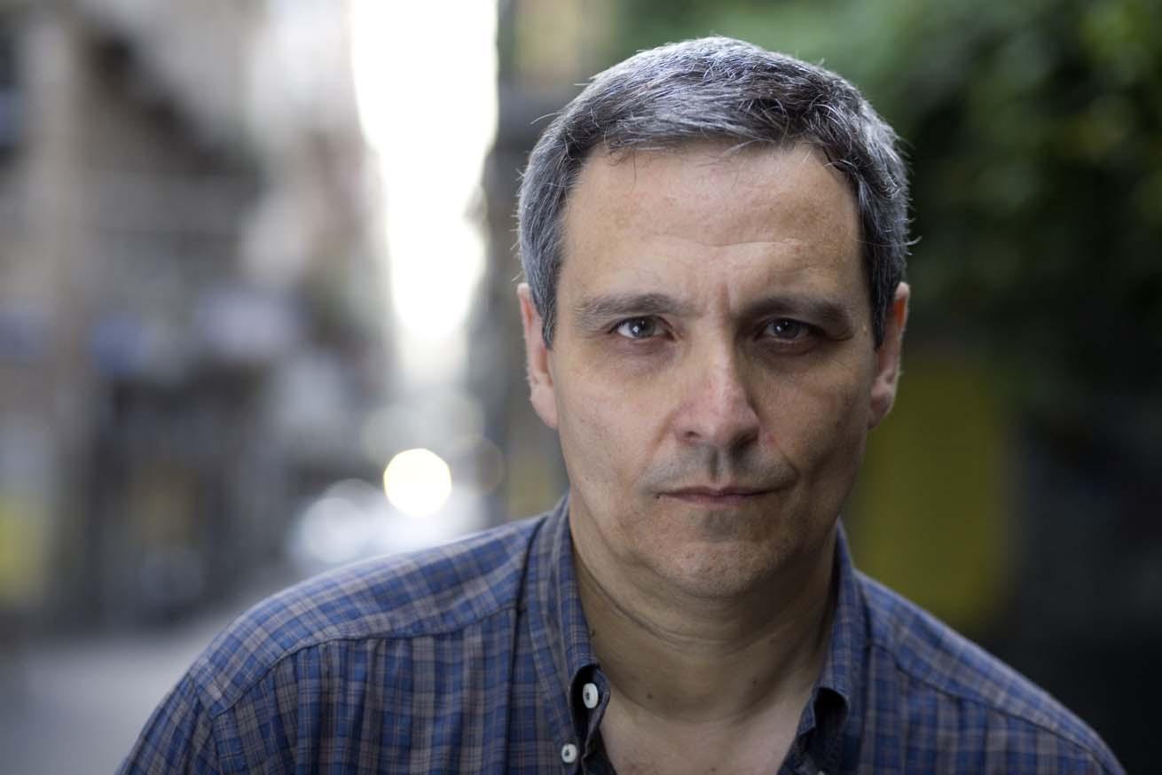 """Maurizio De Giovanni: """"Il resto della settimana"""""""