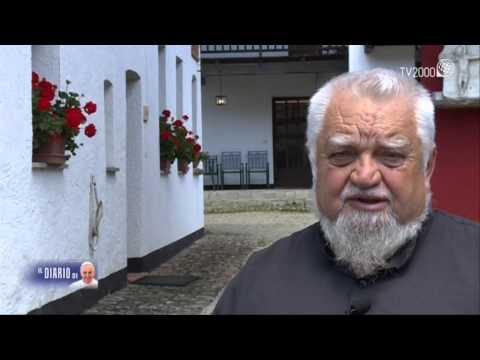 Con Padre Enzo Bianchi, Priore di Bose, scopriamo cosa significa contemplare la Sindone