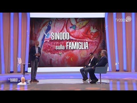 Il diario di Papa Francesco - Puntata del 7 ottobre 2015