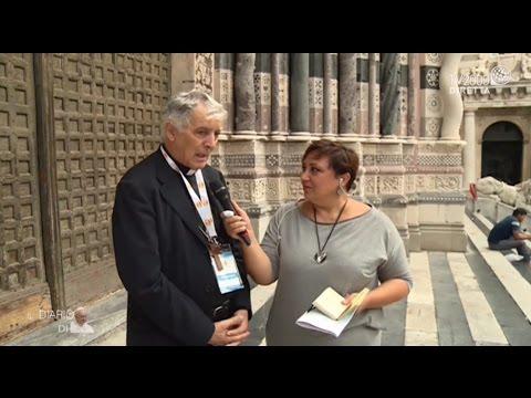 Congresso Eucaristico Genova 2016, card Edoardo Menichelli