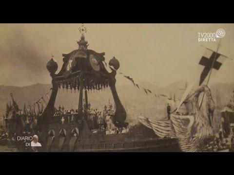 """Congresso eucaristico nazionale, la Mostra """"Genova 1923"""""""