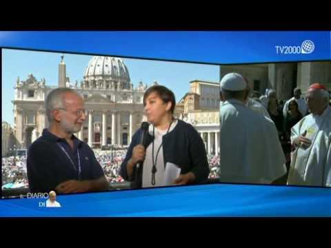 Madre Teresa Santa - La testimonianza di Salvatore Mazza