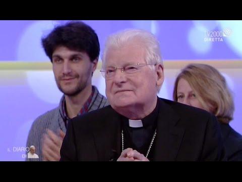 Il Diario di Papa Francesco - Puntata del 21 marzo 2017