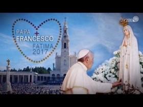 Papa Francesco a Fatima, il film del pellegrinaggio