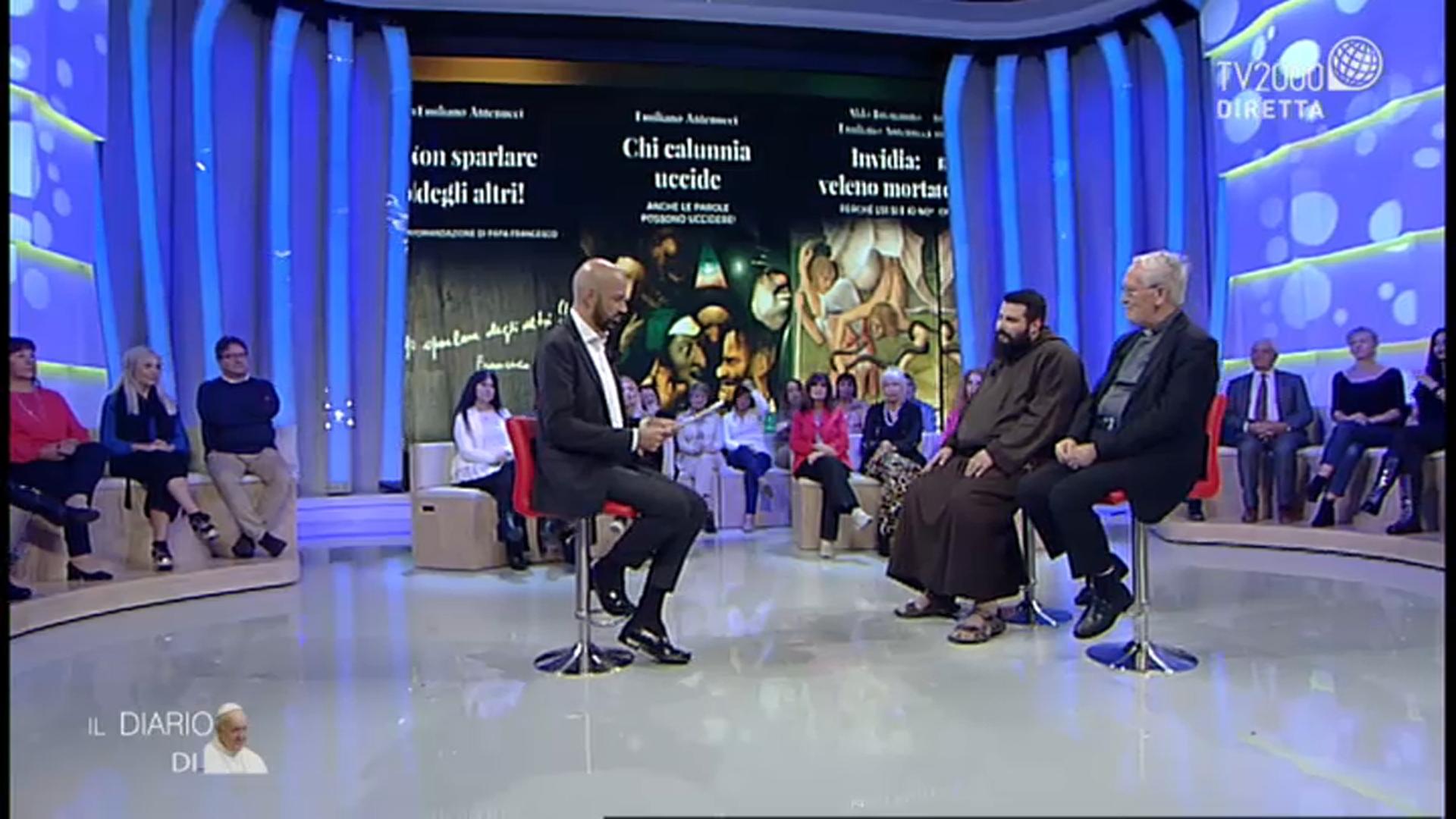 """""""La Chiesa vive di dialogo"""""""