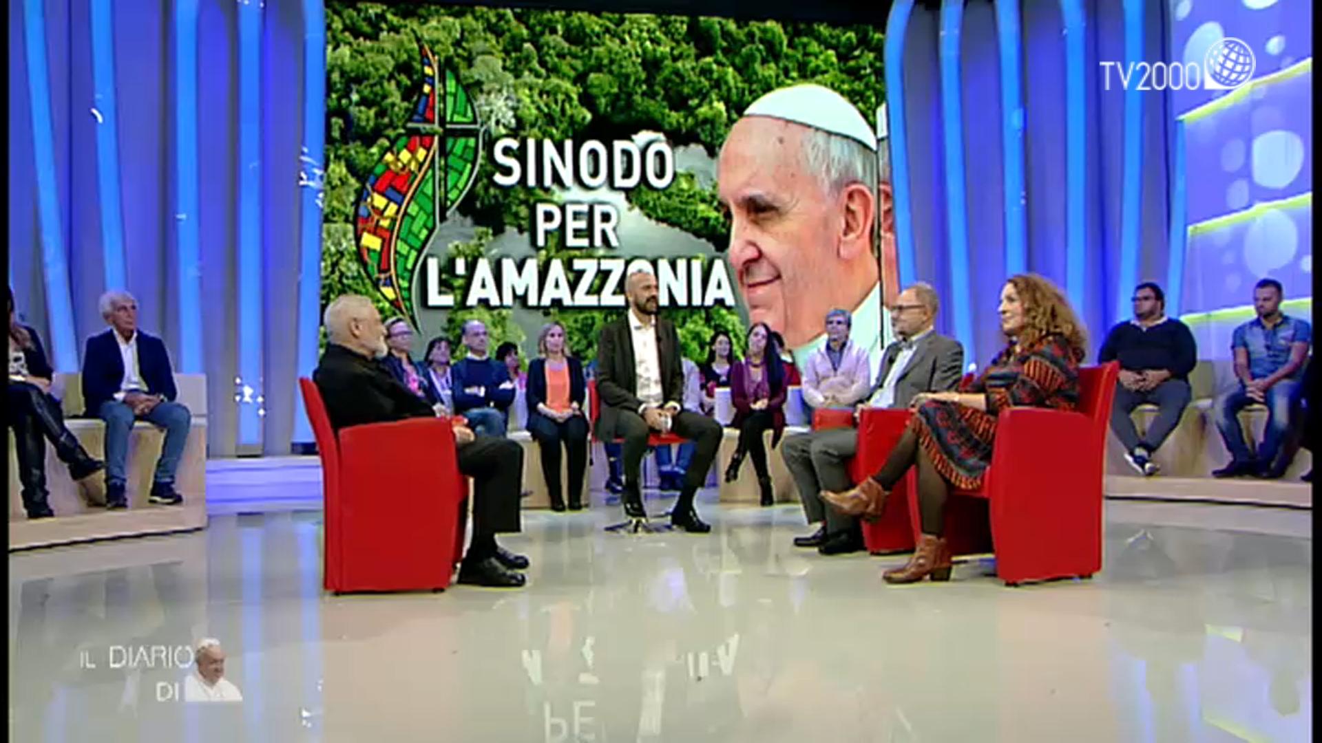"""""""Uno sguardo all'Amazzonia"""""""