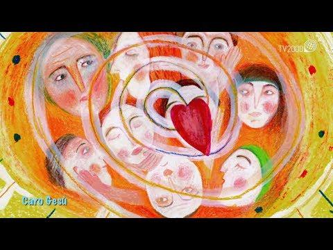 """""""Caro Gesù"""", le domande dei bambini - 25 marzo 2020"""