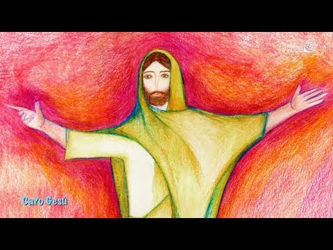 """""""Caro Gesù"""", le domande dei bambini - 27 marzo 2020"""